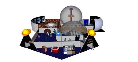 Space Explorer 37